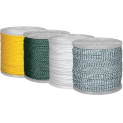 Braided Golf Course Rope